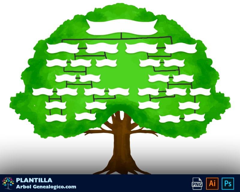arbol-genealogico-editable-9