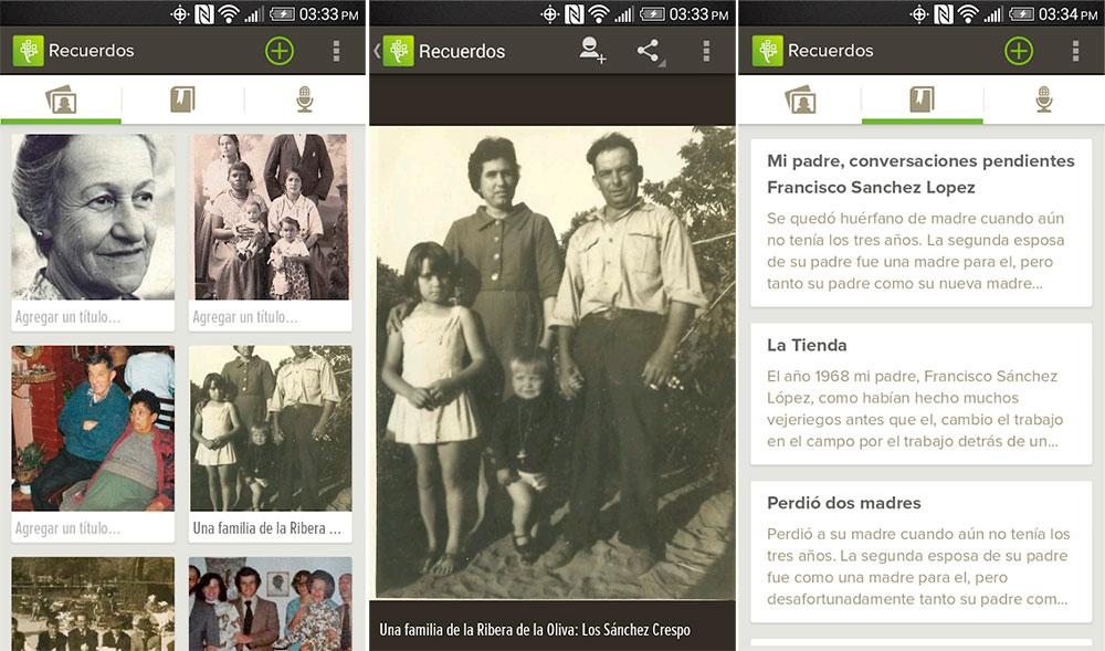 FamilySearch-Memories